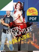 ANL Magazine SEPT 2012