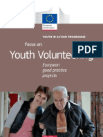 Focus on youth volunteering