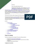 Cahn–Ingold–Prelog priority rules