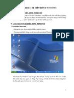 Căn bản hệ điều hành window