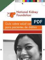 Guia Practica Cardiaca Para Enfermos en Dialisis