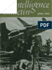 Intelligence Bulletin ~ Apr 1946