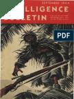 Intelligence Bulletin ~ Sep 1944