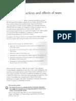 International Baccalaureate Study Guide -  World War 1 (WW1)