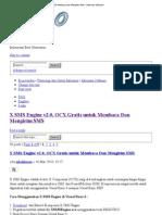 X SMS Engine v2
