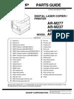 sharpPG-ARM237-277-276-236