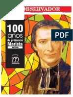Hermanos Maristas en Chile 100 Aniversario