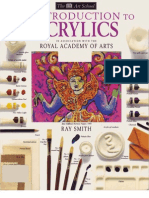 An Introduction to Acrylics