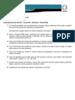 PF Lista ICC 2011 Quimica