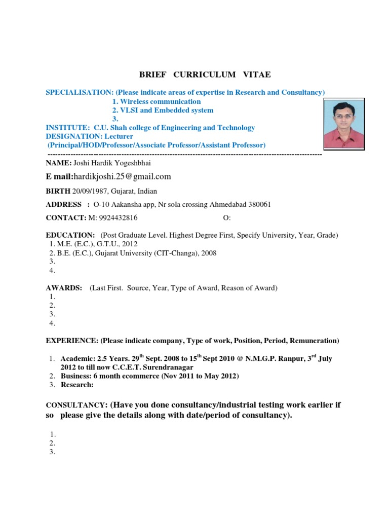 Electronics Communication Gujarat Postgraduate Education