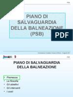 Presentazione PSB Rev01