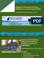 SINAVAL-ImpactoRH-Navalhore2012