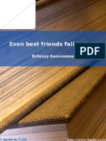 Briionyy-Ransommm - Even Best Friends Fall in Love