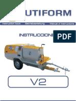 Renderin Machine v2 User Manual