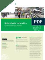 Better Streets 111221