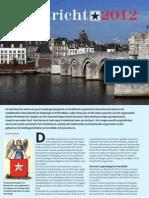 Maastricht 2012 Congres en Famillement