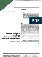 SISTEMA MODELO E IDEOLOGIA_ RENDON_MONTAÑO