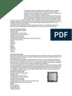 El Pentium 4 Hsata Coerl i7