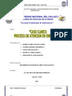 Caso Clinico - Hidrocefalia