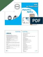 Cartilla Dispositivos Medicos