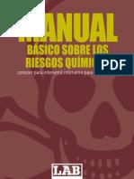 Manual básico sobre Riesgos químicos - (2008)_