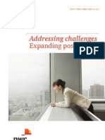 PwC's 2012 APEC CEO Survey