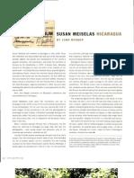 Susan Meiselas Nicaragua