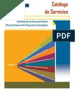 Catalogo de Programas Estrategicos (1)