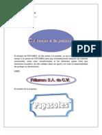 Empresa Papasotes