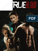 True Blood #4 Preview