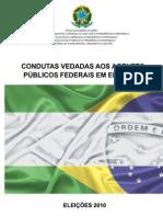 Cartilha Eleitoral PDF