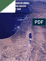La Independencia de Israel