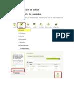Créer un administrateur ou un rédacteur dans un site SPIP