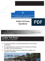 MWAA Brief on Dulles Toll Road--Aug 2012