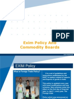 Exim+Policy