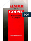 Gandhi and Godse - Koenraad Elst