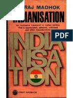 Indianization - Balraj Madhok
