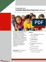 Necessidades Educativas Especiais (NEE)