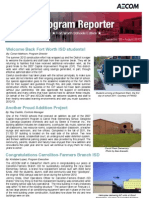 AECOM Newsletter