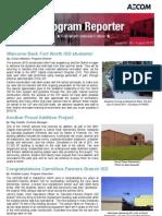 AECOM Newsletter