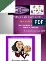 Ser o no ser un superdotado esa es la IQuestion San Luis Potosí