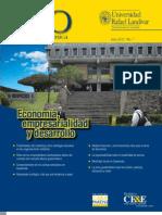 Revista Eco No. 7, Julio 2012