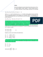 Mathematical Classification of PDEs