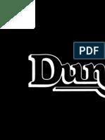 D&D Basic - Dungeon Master Screen