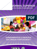 03-FundamentoseDidaticadaLinguaPortuguesaI