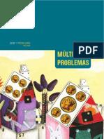 Matemática. Multiples problemas (multiplicación y división)