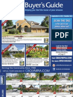 Coldwell Banker Olympia Real Estate Buyers Guide September 8, 2012