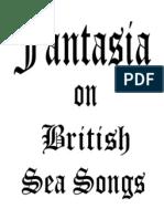 Fantasia on Sea Songs