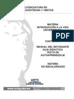 01 Mev104 Manual Introduccion a La Vida Universitaria