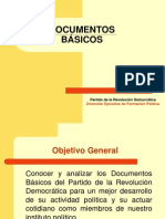 Documentos Basicos